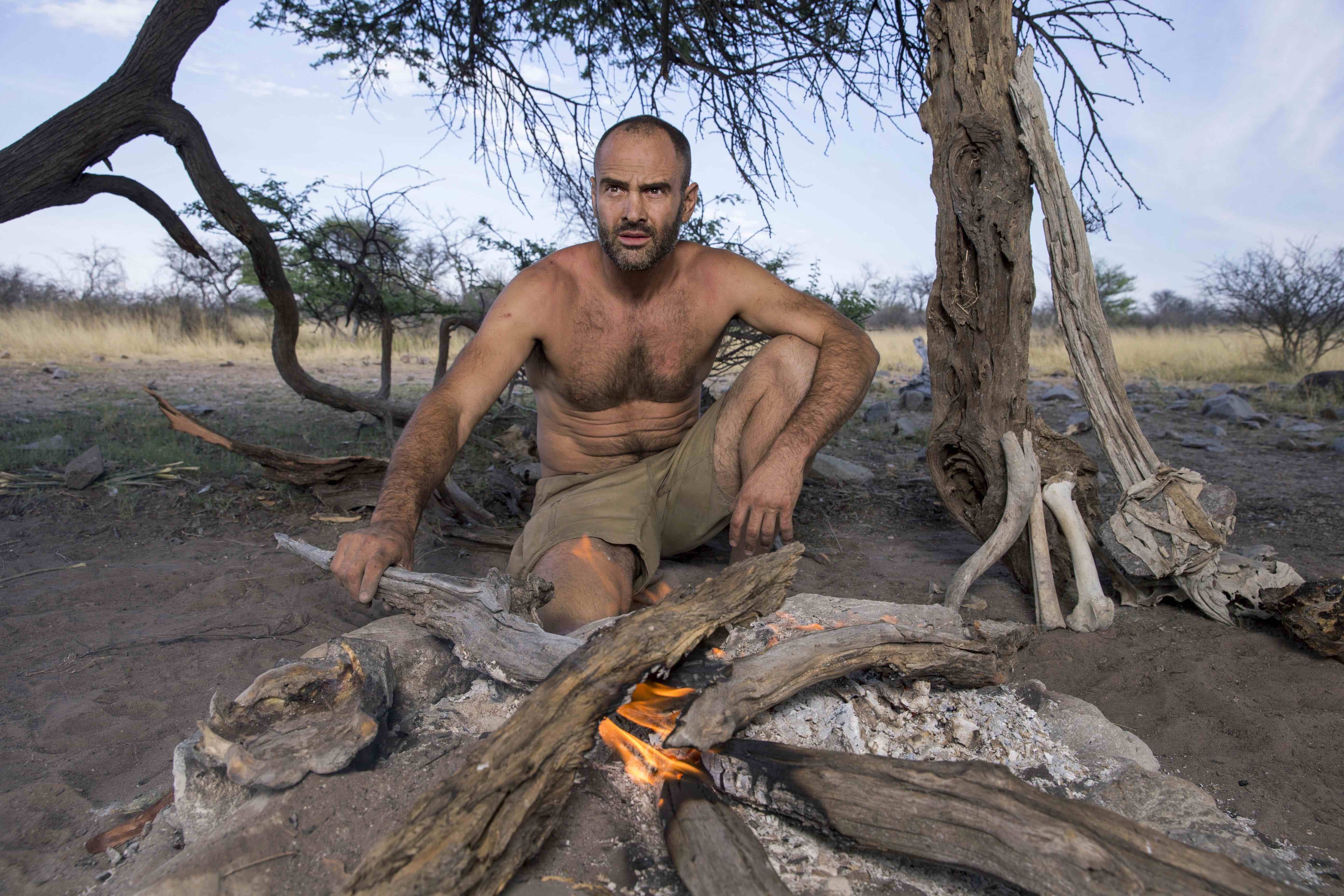 'Ed Stafford delivered an absorbing, fascinating and thought-provoking talk.  Perfect.'  Anglian Water