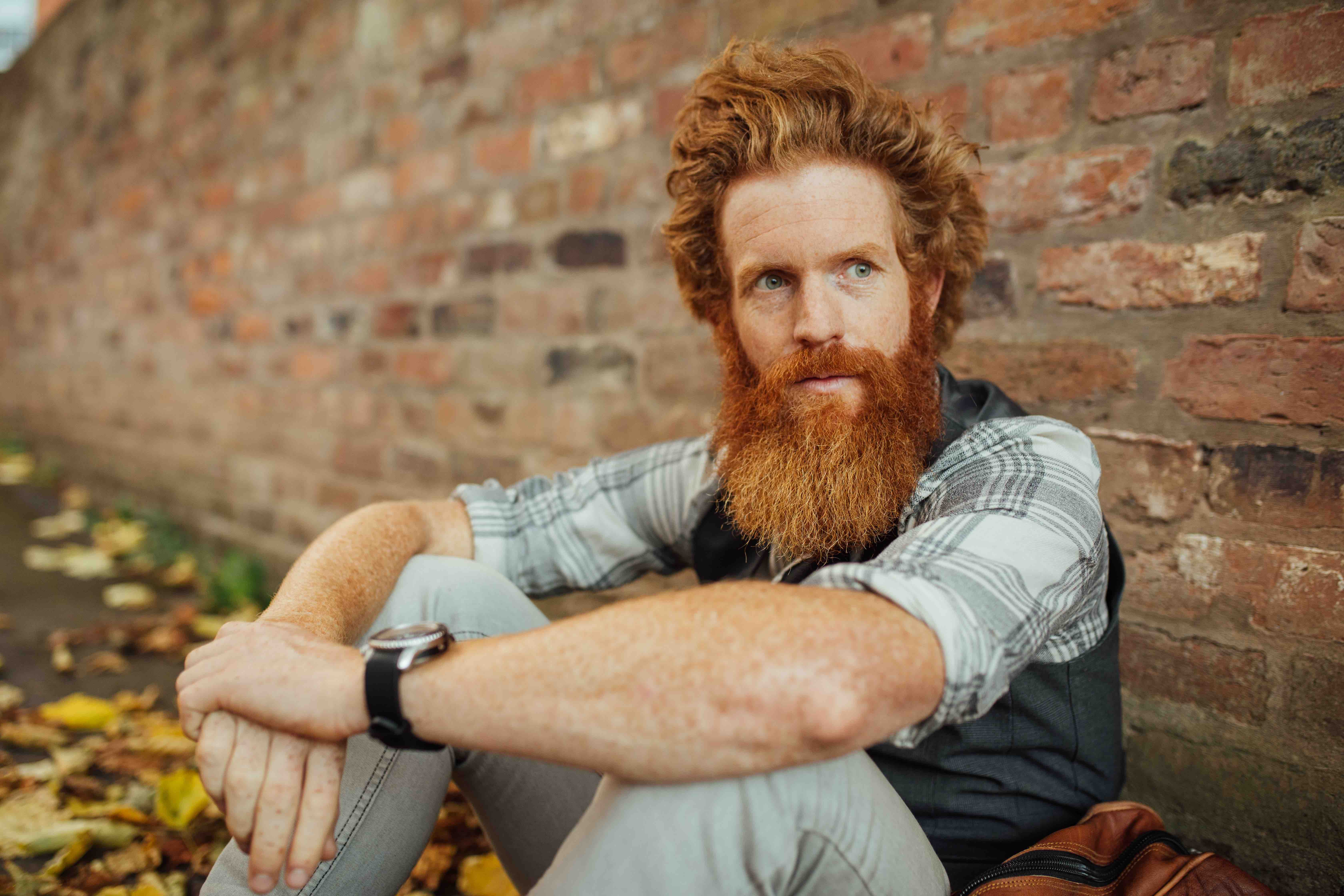'The audience LOVED it!  I cannot think how he could have been better.' ITV on Sean Conway